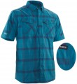 NRS Men's GUIDE Short-Sleeve Shirt